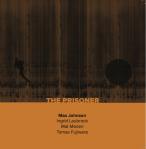 Max Johnson - The Prisoner - cover