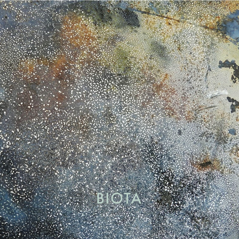 New Biota Cover