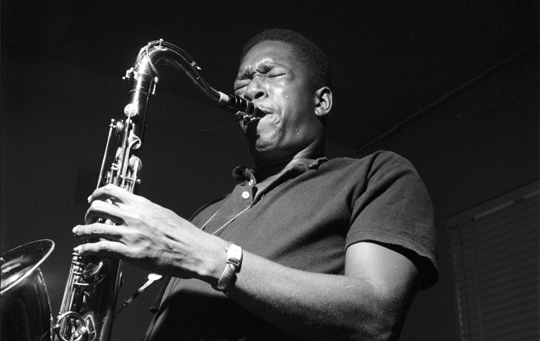 Another Lost Album From John Coltrane to be Released – Avant Music ...