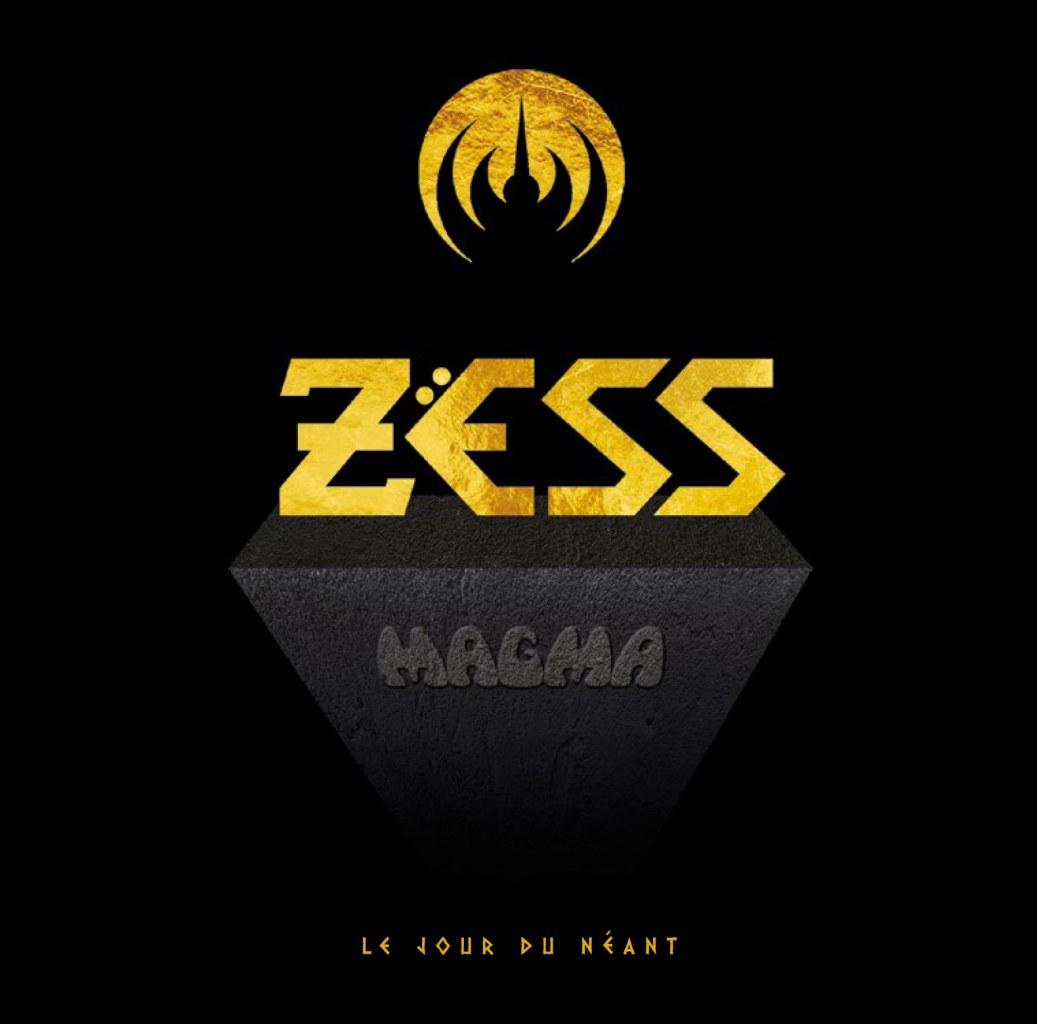 AMN Reviews: Magma – Zess (2019
