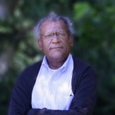 Headshot Anthony Braxton courtesy of the artist